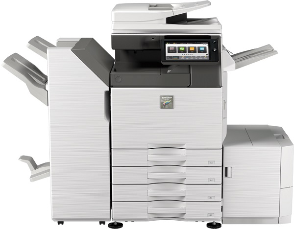 Sharp Copier Image