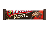 BISCUIT ARNOTTS CHOCOLATE MONTE 200GM