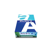 COPY PAPER DOUBLE A A5 80GSM WHITE