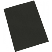 BOARD COLOURFUL DAYS CLB017 510X640MM 200GSM BLACK PK50